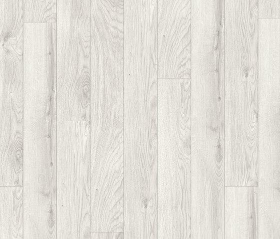 Plank Silver Oak Laminate Flooring From Pergo Architonic