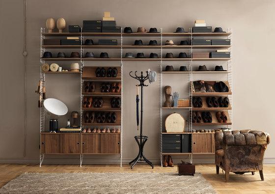 string system de string furniture | Estantería