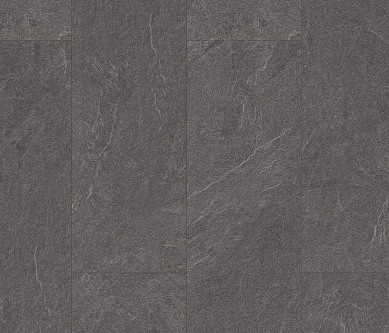 Tile Design By Pergo Black Leather Tile Black Slate