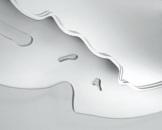 Rokokò de Glas Italia | Espejos