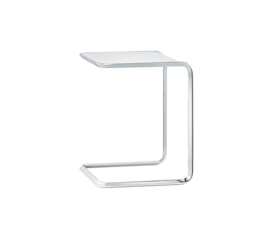 K3B Oblique-nesting table by TECTA   Side tables