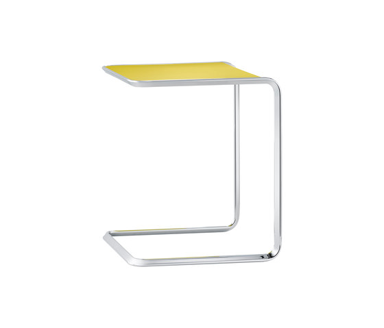 K3C Oblique-nesting table by TECTA | Side tables