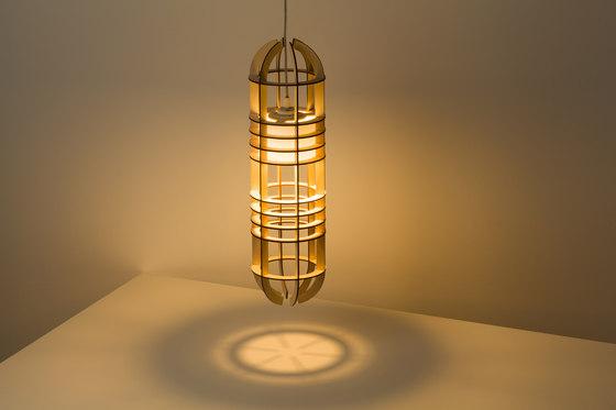 ULAMP BIRCH L by jacob de baan | General lighting