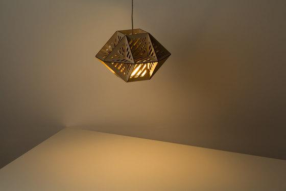 SAFIR BIRCH M by jacob de baan | General lighting