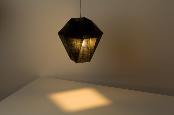 SAFIR JUTE L by jacob de baan | General lighting