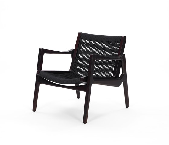 Euvira Lounge Chair by ClassiCon | Armchairs