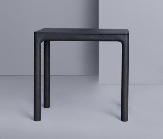 M11 Table rectangular di Zeitraum | Tavoli caffetteria