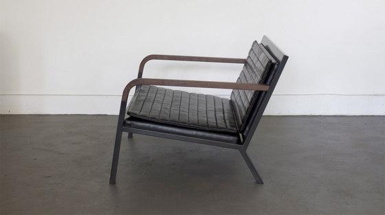 DK Chair by Uhuru Design | Armchairs