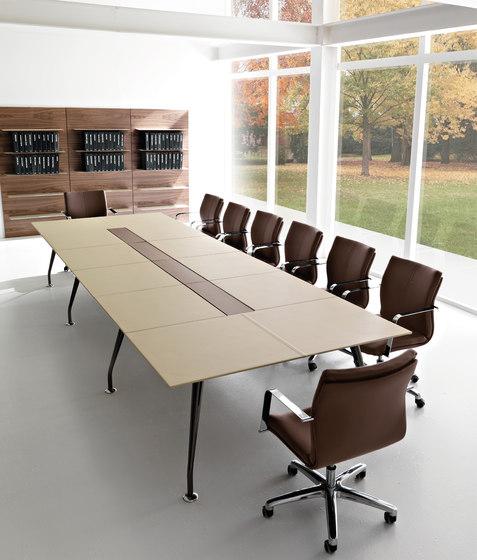 Infinity de Quinti Sedute | Mesas de conferencias