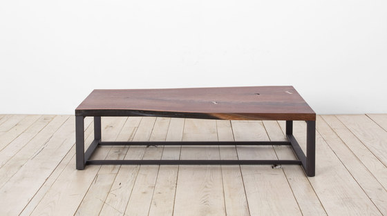 Slab Coffee Table by Uhuru Design | Coffee tables