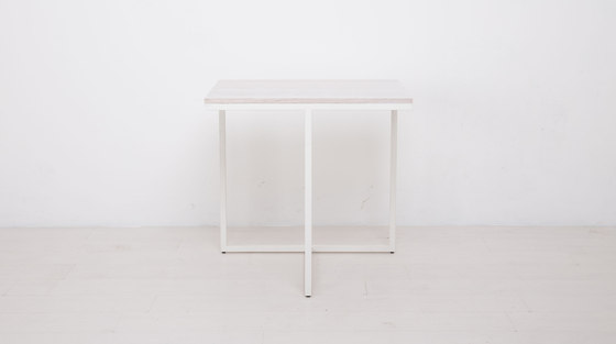 Essentials Cafe Table by Uhuru Design | Dining tables