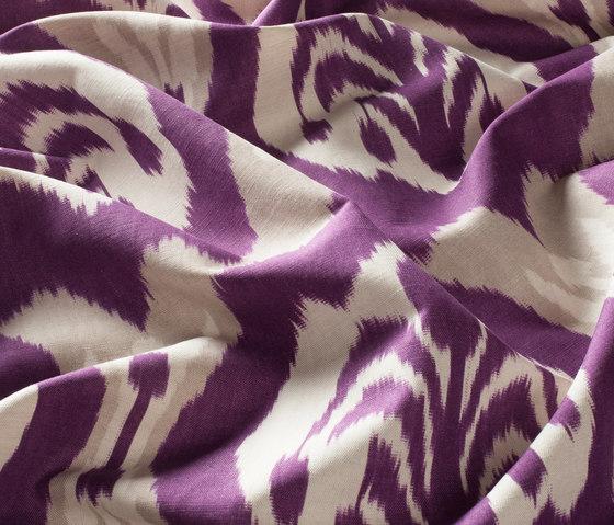 NOMADE CA1235/080 by Chivasso   Drapery fabrics