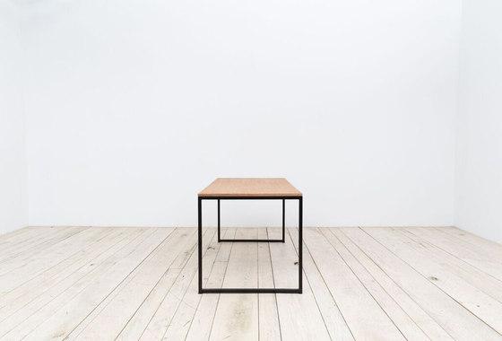 Essentials Desk by Uhuru Design   Dining tables