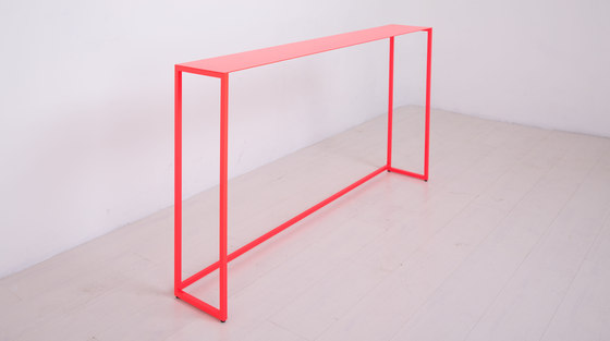 Essentials Metal Console by Uhuru Design | Console tables