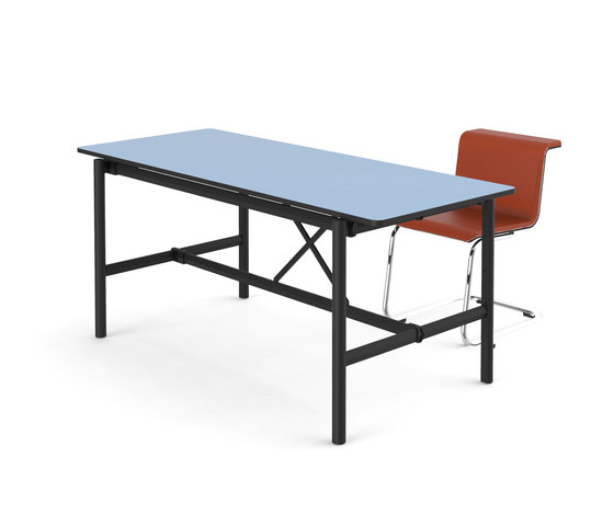 Dan Dinnigmeeting by BULO | Meeting room tables