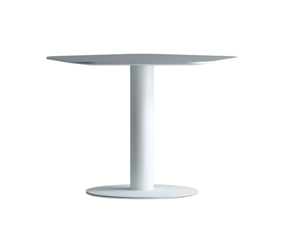Cluster by Mitab | Dining tables