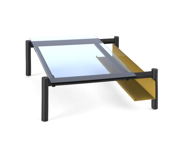 Dan Lowtable by BULO | Coffee tables