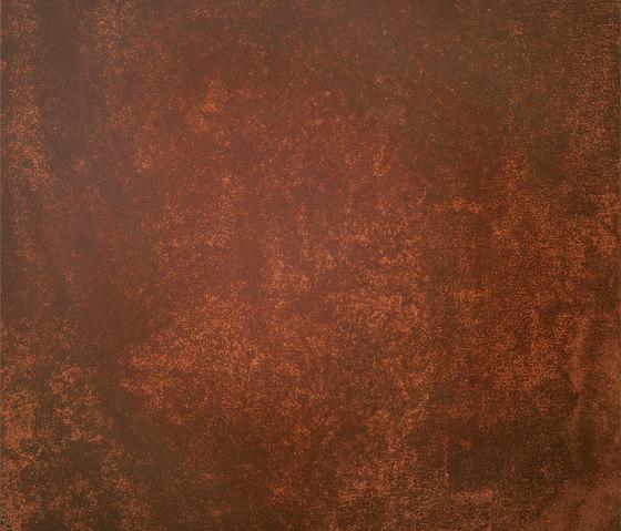 Evoque Copper Floor de Fap Ceramiche | Baldosas de cerámica
