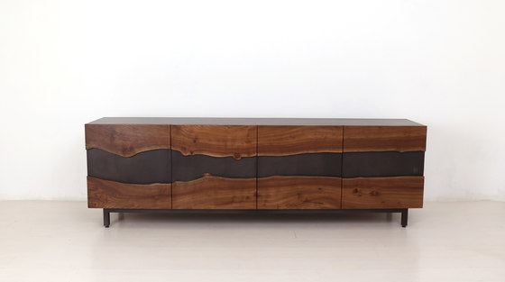 summit media unit sideboards kommoden von uhuru design architonic. Black Bedroom Furniture Sets. Home Design Ideas