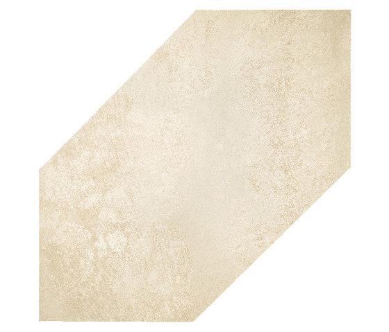 Evoque Beige Losanga Floor di Fap Ceramiche | Piastrelle ceramica