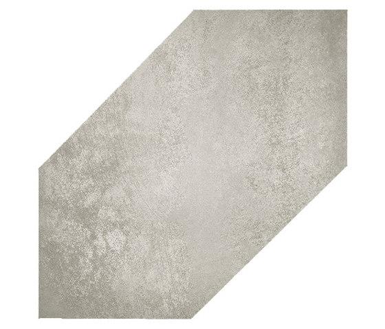 Evoque Grey Losanga Floor di Fap Ceramiche | Piastrelle ceramica