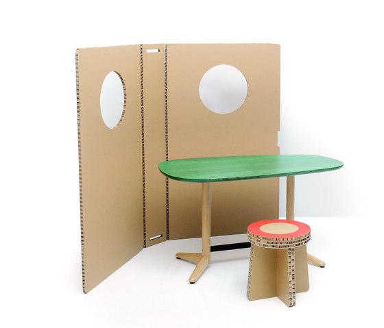 Child´s table de BULO | Mesas para niños