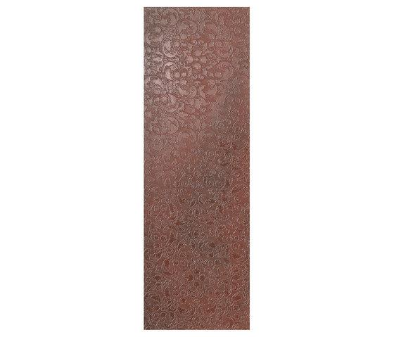 Evoque Riflessi Copper  Wall by Fap Ceramiche | Ceramic tiles