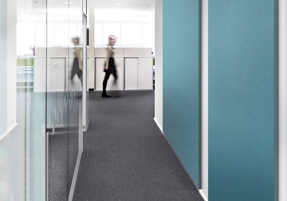 WALL COVER 21 by acousticpearls | Sound absorbing wall objects