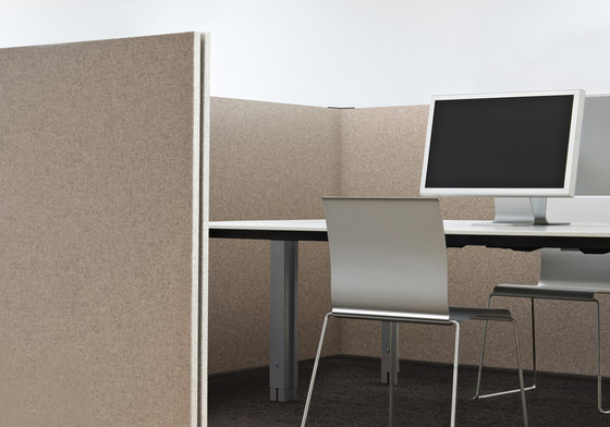 Focused Work by acousticpearls | Privacy screen