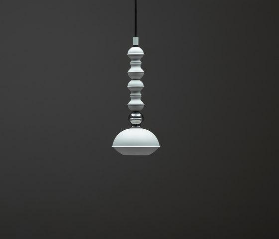 Benben type 3 di Jacco Maris | Lampade sospensione