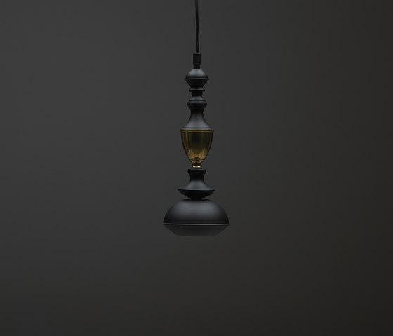 Benben type 4 von Jacco Maris | Pendelleuchten