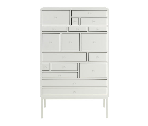 COLLECT Chests of drawer by Schönbuch | Sideboards