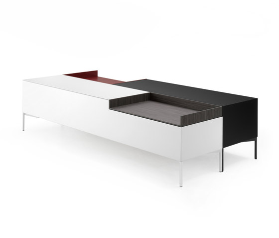 inmotion by mdf italia cupboard sideboard sideboards. Black Bedroom Furniture Sets. Home Design Ideas