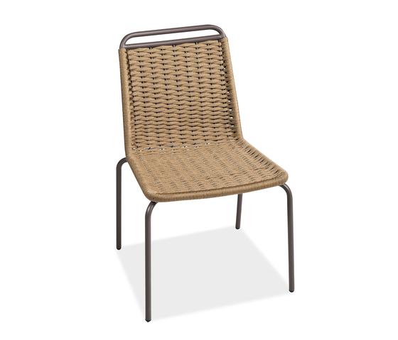 Portofino 9740 dining chair de ROBERTI outdoor pleasure   Sillas