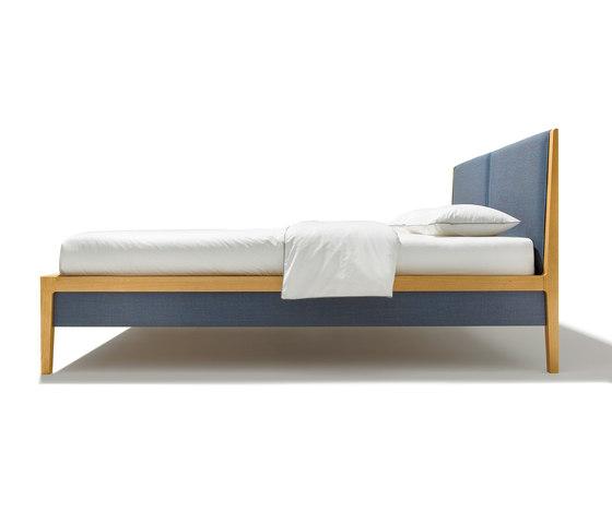 mylon bett von team 7 produkt. Black Bedroom Furniture Sets. Home Design Ideas