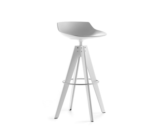 Flow stool von MDF Italia | Stühle