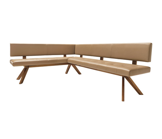 Yps Bench Benches From Team 7 Architonic