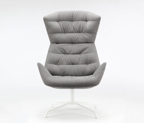 808 by Gebrüder T 1819 | Lounge chairs