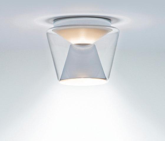 ANNEX LED Ceiling | Reflektor poliert von serien.lighting | Deckenleuchten