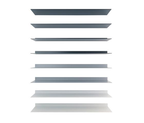 S7 Aluminiumboard by Schönbuch | Shelving