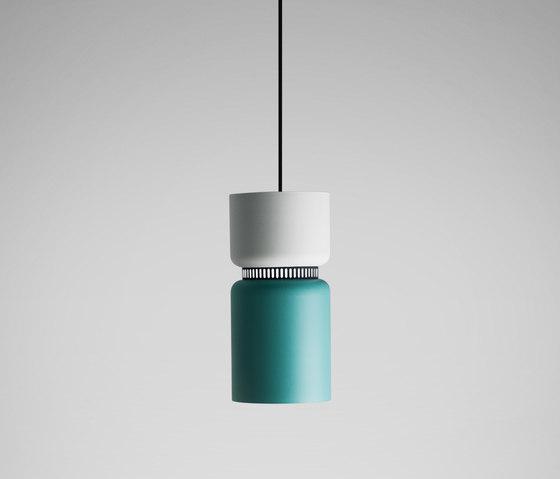 Aspen S17A de B.LUX | Lámparas de suspensión