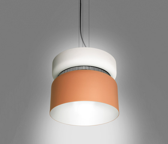 Aspen S40 de B.LUX | Lámparas de suspensión