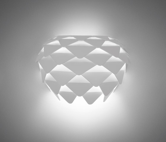 Phi W40 de B.LUX | Wall lights