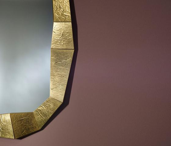 Shift gold by Deknudt Mirrors | Mirrors