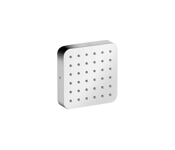 AXOR Citterio E Shower module for concealed installation 12 x 12 by AXOR | Shower controls