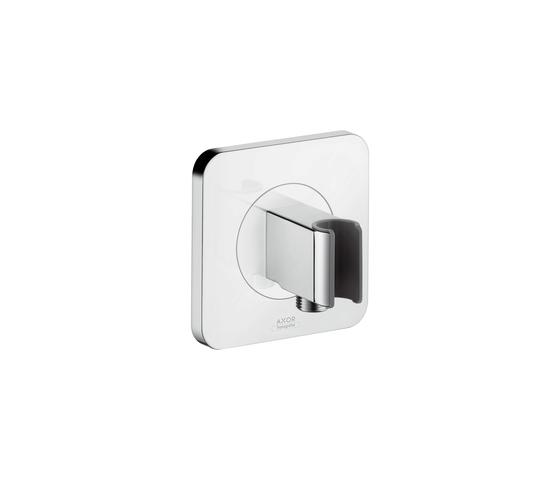 AXOR Citterio E Porter unit 12 x 12 by AXOR | Bathroom taps accessories