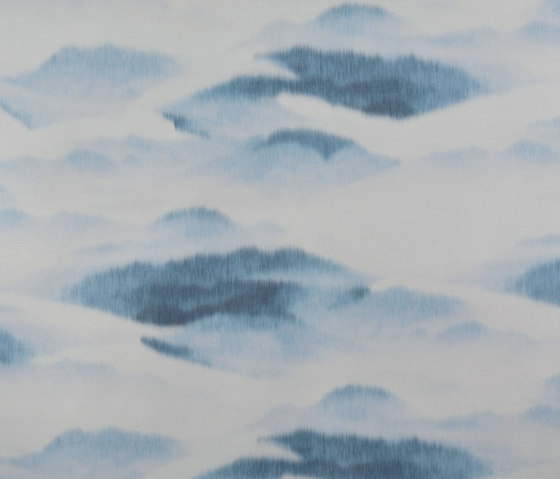 Clouds 600105-0003 di SAHCO | Tessuti decorative