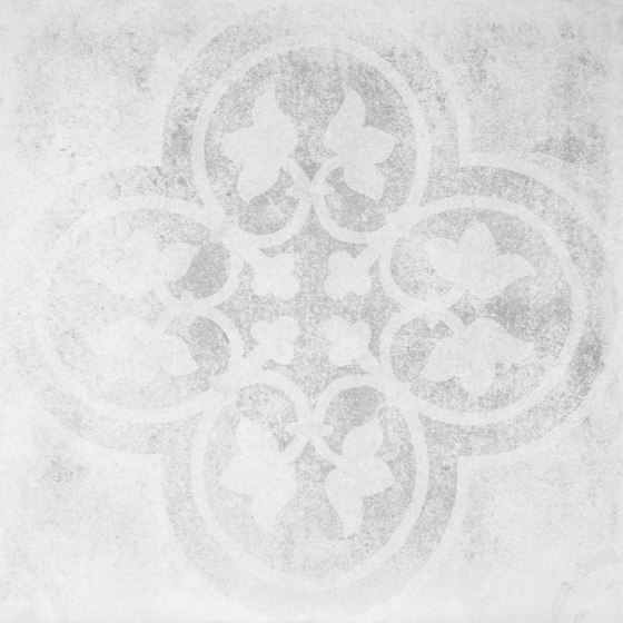Betonepoque White-Grey Emma di TERRATINTA GROUP | Piastrelle ceramica