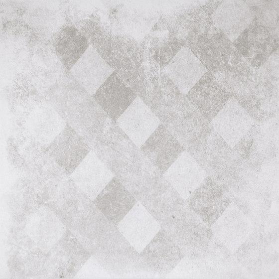 Betonepoque White-Grey Vivienne by TERRATINTA GROUP | Ceramic tiles