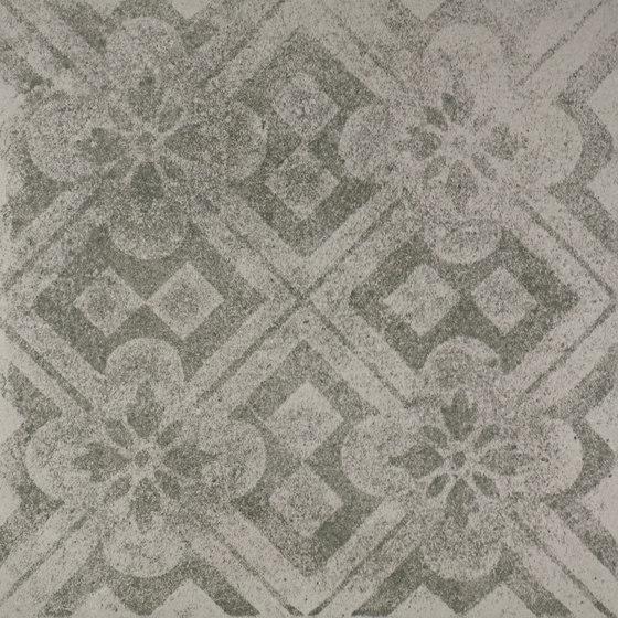 Betonepoque Clay-Mud Inès by TERRATINTA GROUP | Ceramic tiles